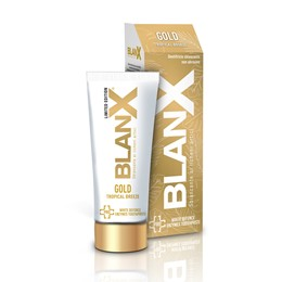 BLANX Pro Tropical Gold 75 ml